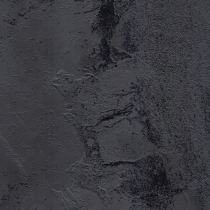 Must laavakivi